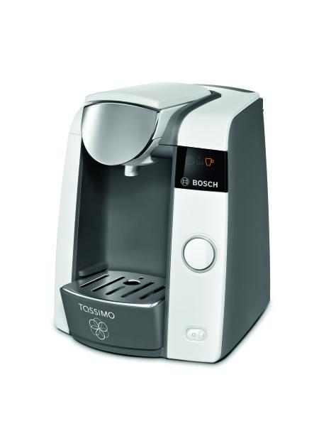 Bosch TAS4304GB Tassimo Coffee Machine - White IWOOT