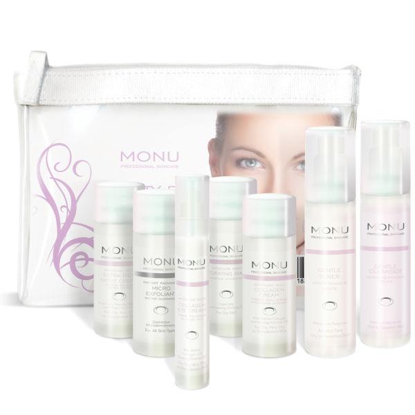 MONU Little Beauty Bag - Dry
