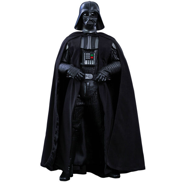 Hot Toys Star Wars Episode IV: A New Hope Darth Vader 1:6 Scale Figure