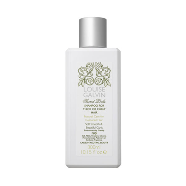 Louise Galvin Shampoo for Thick or Curly Hair 735ml