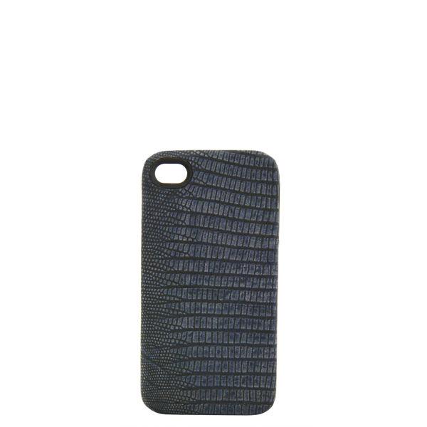 Paul Smith Accessories Men's 2981-W507 iPhone 4 Case - Iguana