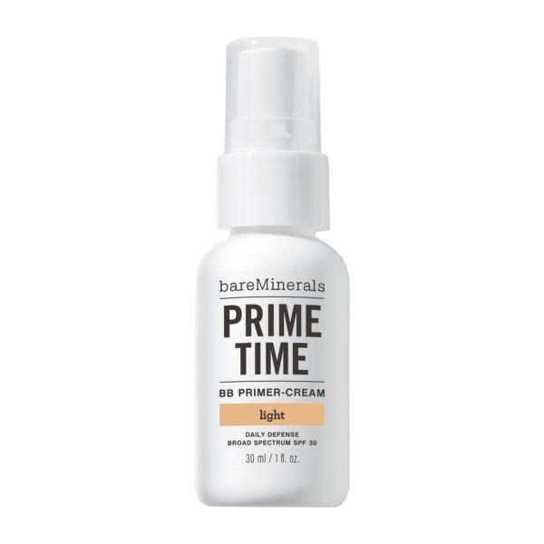 bareMinerals Prime Time™ SPF30 crème préparatrice BB - Clair
