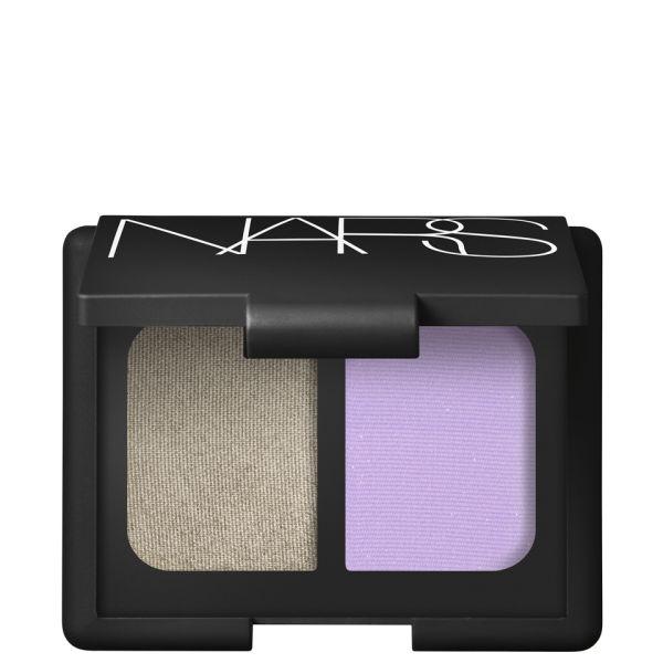 NARS Cosmetics Lost Coast Eyeshadow Duo