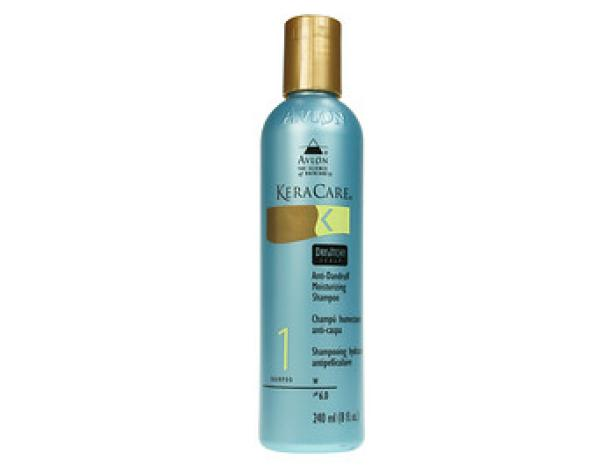 Best Natural Shampoo For Flaky Scalp