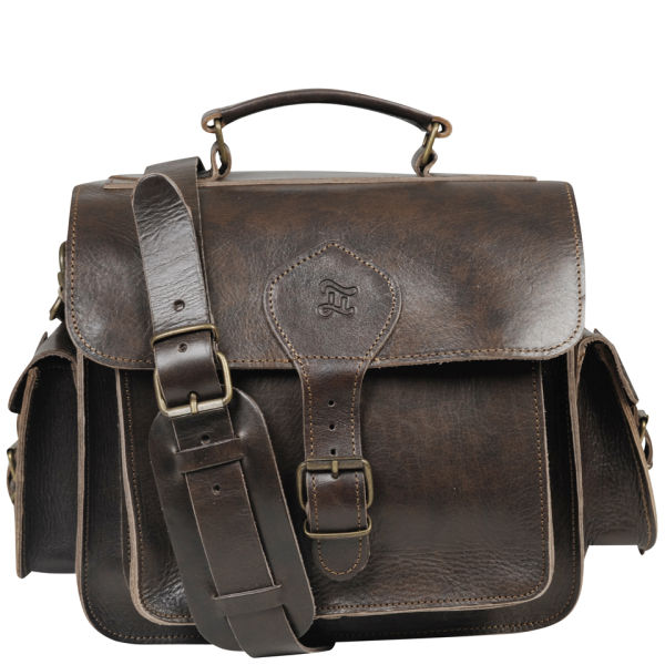 Perfect The Claremont Crossbody  Women39s Leather Camera Bag  Lo Amp Sons