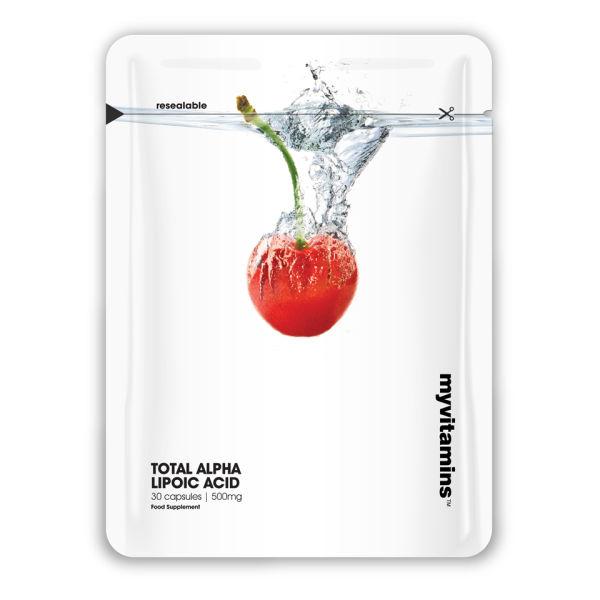 Total Alpha Lipoic Acid