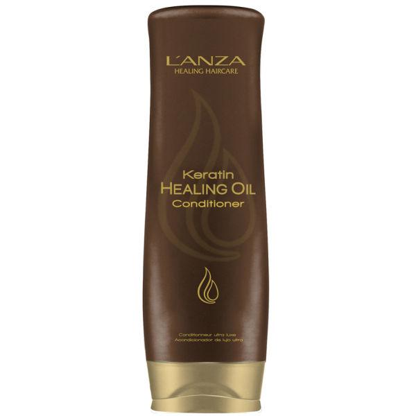 Acondicionador reparador L'Anza Keratin Healing Oil(250 ml)