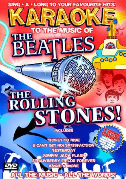 Karaoke Hits of the Beatles - Karaoke