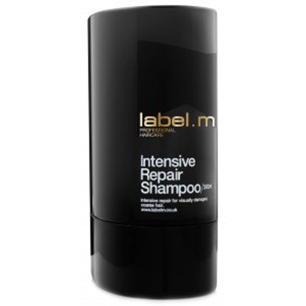 label.m Intensive Repair Shampoo (Reparatur) 300ml