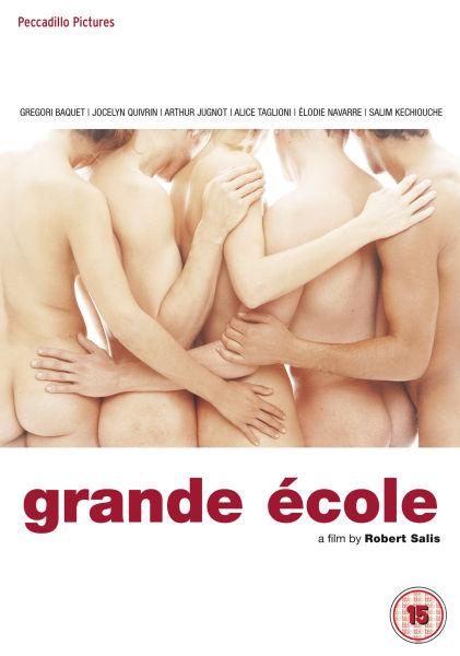 Высшая школа / Grande ecole Год выпуска: 2004 Страна: Франция Жанр: драма, гей