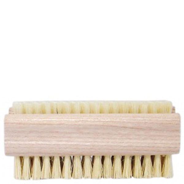 Cepillo de uñas de madera de haya con cerdas de sisal de Hydrea London