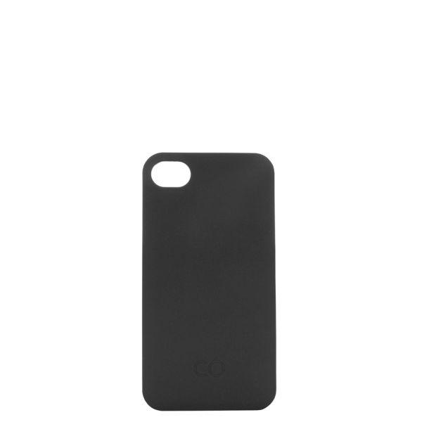 C6 Men's C1085 iPhone Case - Black