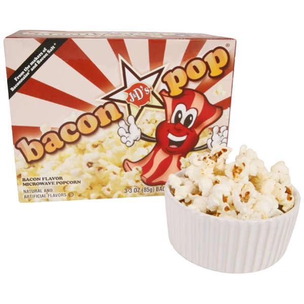 Bacon Popcorn Parties | Zavvi.com