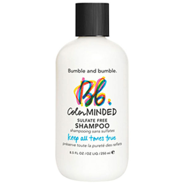Sulfatfreies Bb Color Minded Shampoo (Farbschutz) 250ml