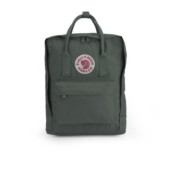 Fjallraven Men's Kanken Backpack - Forest Green