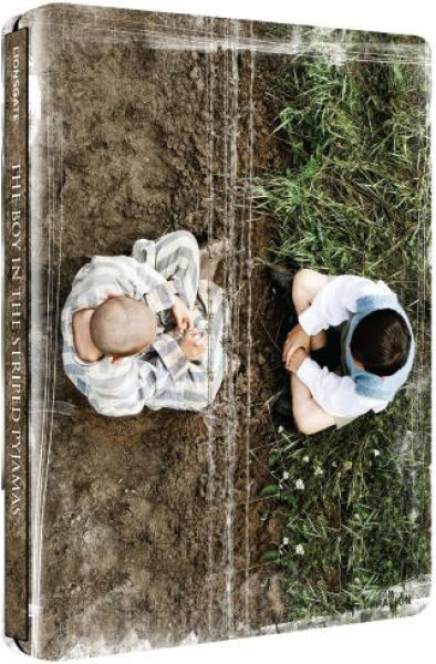 boy in striped pj The Boy in the Striped Pyjamas - Zavvi Exclusive ...