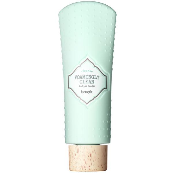 benefit Foamingly Clean Facial Wash (127g)