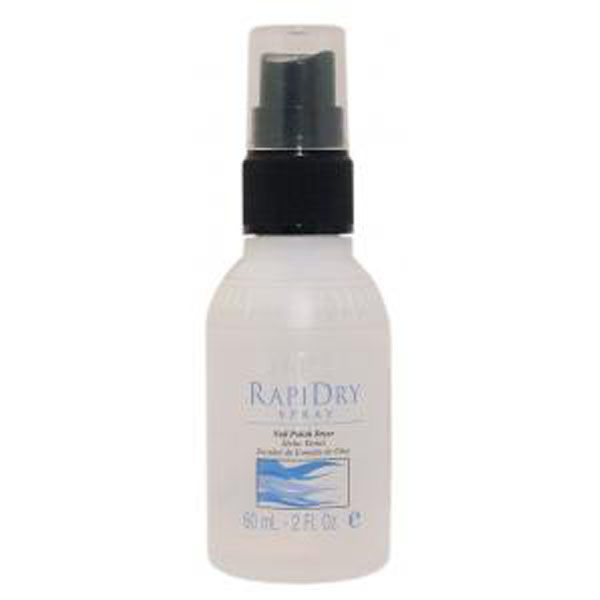 OPI Rapidry Vernis à Ongles Spray Séchant (60ml)