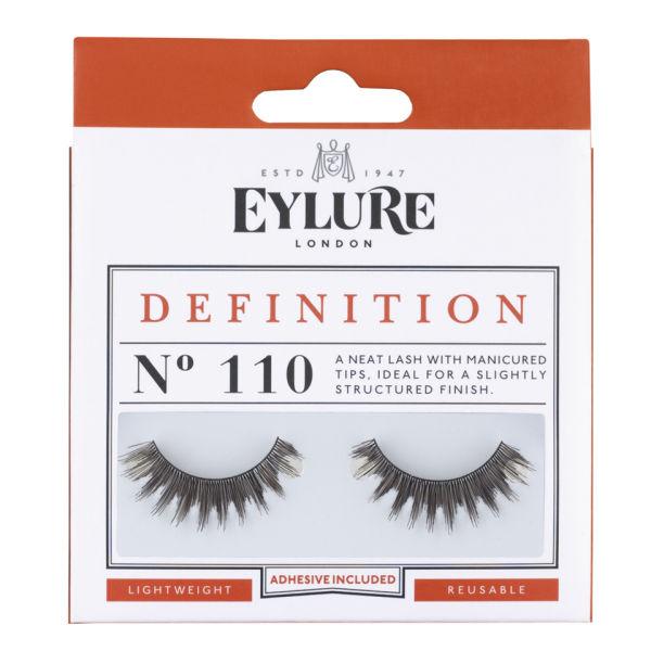 Pestañas Eylure Definition 110