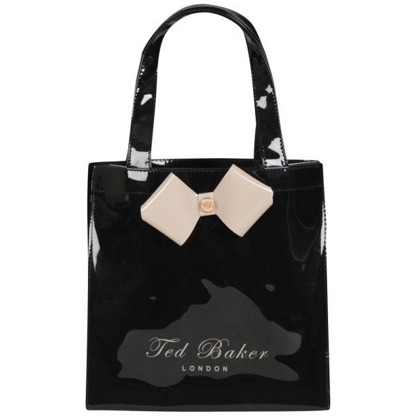 67d496382f49d4 Home » Ted Baker Women s Tinycon Mini Bow Shopper Ikon Bag