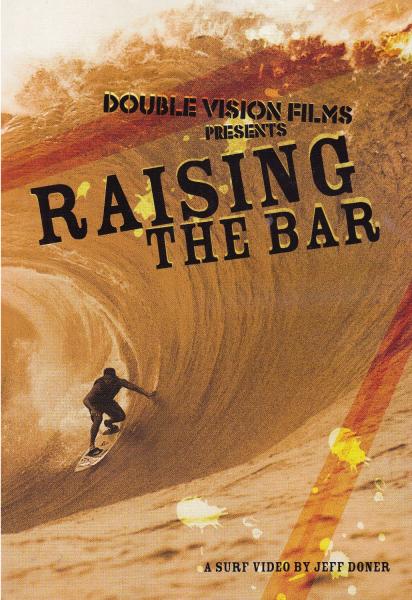 Raising The Bar DVD | Zavvi.com Raising The Bar