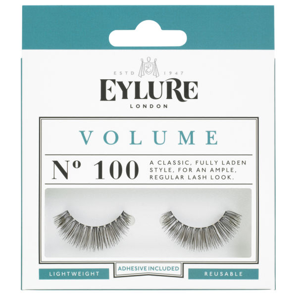 Eylure Naturalite - Super Full (n°100) Faux-cils