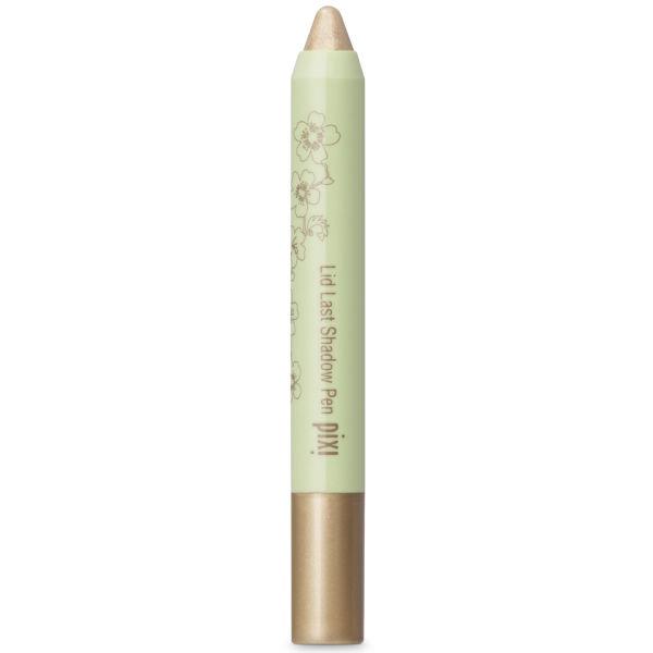 Pixi Lid Last Shadow Pen - Gentle Gold(4.73g)