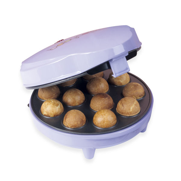 babycakes cake pop maker with free recipe book homeware. Black Bedroom Furniture Sets. Home Design Ideas
