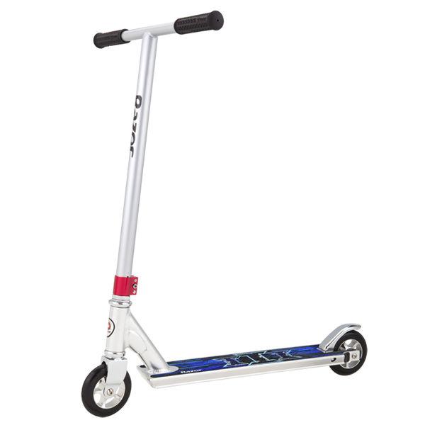 pro scooters razor
