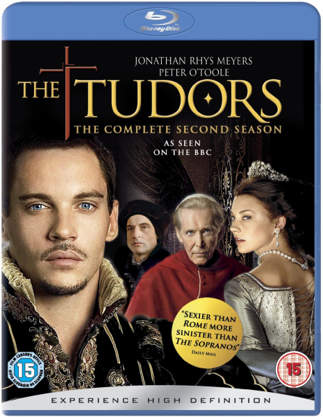 past seasons of tudors - photo #36