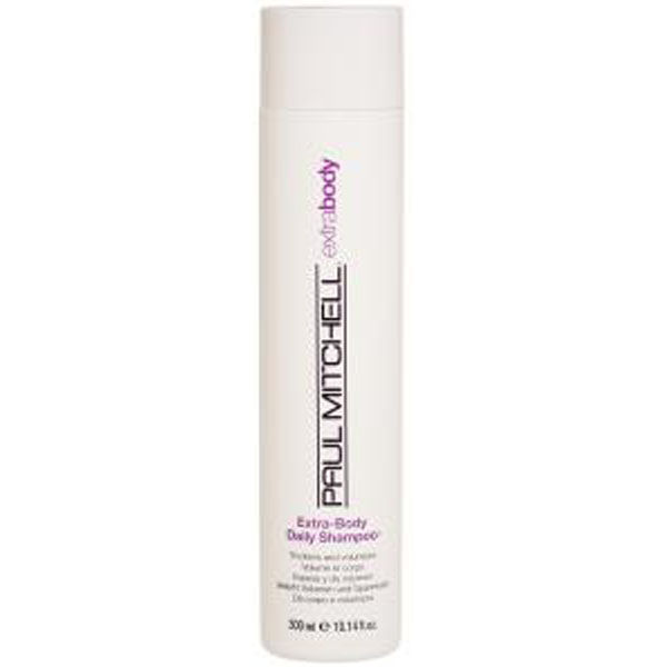 Paul Mitchell Extra Body Daily Shampoo (300ml)