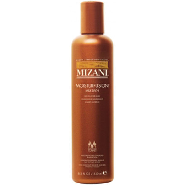 Mizani Moisturfusion Milk Bath (250ml)