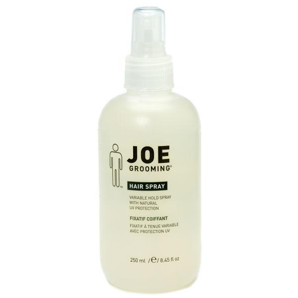 Joe Grooming Non Aerosol Hair Spray 250ml Free Uk