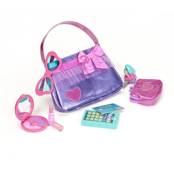 Play circle princess purse set toys - Prinses pure ...