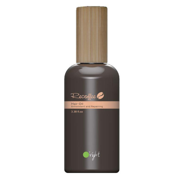 O'right Recoffee Hair Oil (100ml)