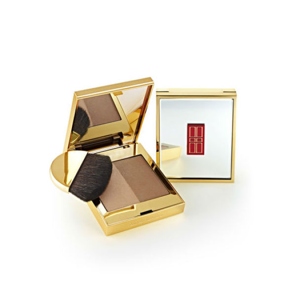 Elizabeth Arden Beautiful Colour Bronzing Powder Duo 10.5g