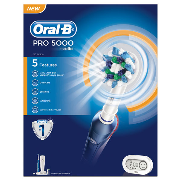 Oral-B POC Handle Pro 5000