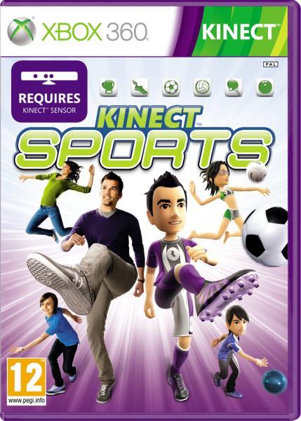 Kinect Sports Xbox 360 | Zavvi.com