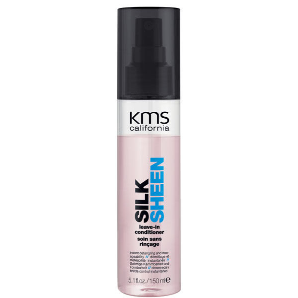 KMS California Silksheen Leave In Conditioner 150ml