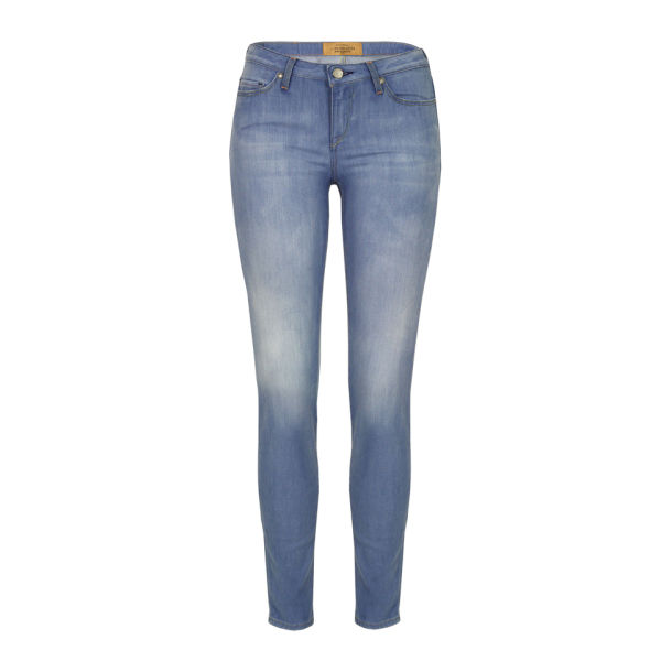 Levi's Made & Crafted Women's Pins Skinny Jeans - Reflection