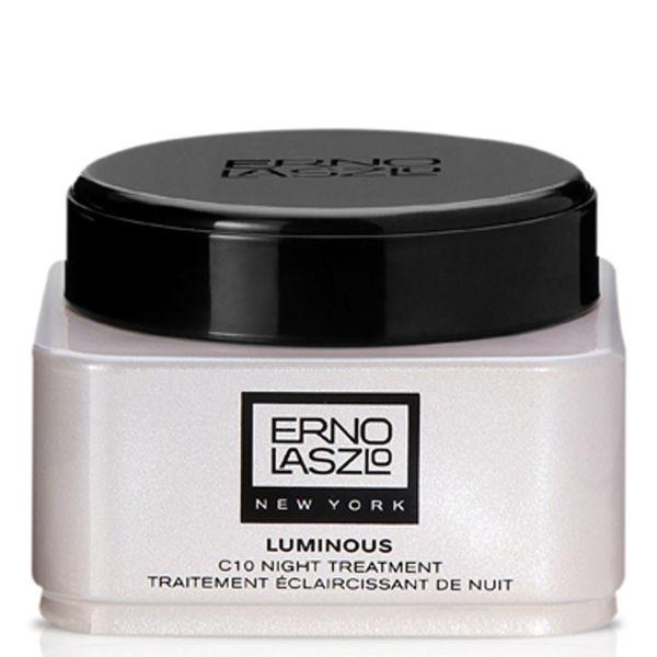 Erno Laszlo Luminous C10 Night Treatment (1.7oz)