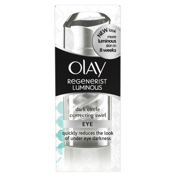 Olay Regenerist Luminous Dark Circle Eye Cream Treatment (15 ml)