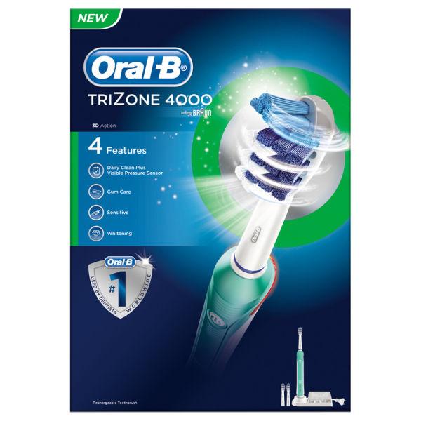 Oral-B POC Handle TZ4000
