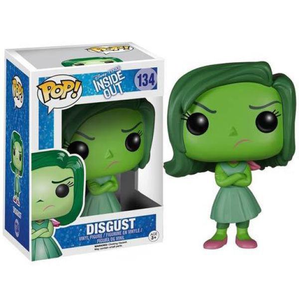 Disney Inside Out Disgust Pop! Vinyl Figure