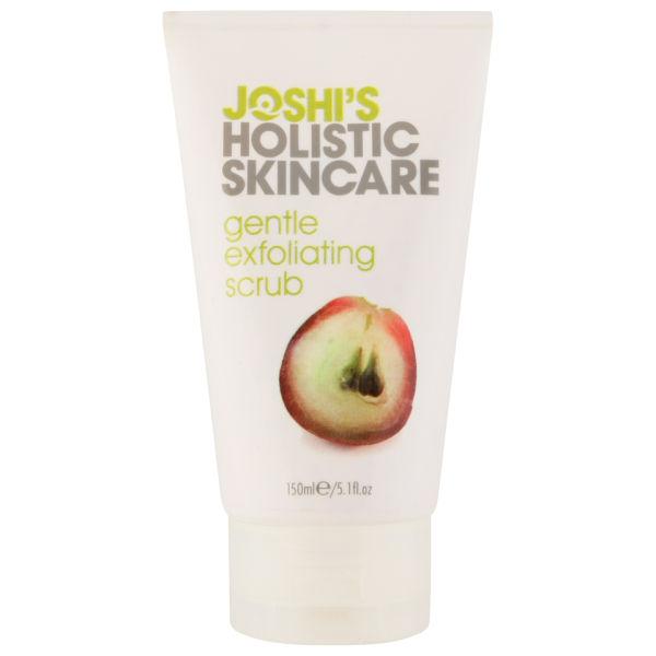 Joshi's Holistic Skincare Gentle Exfoliating Scrub – 150ml