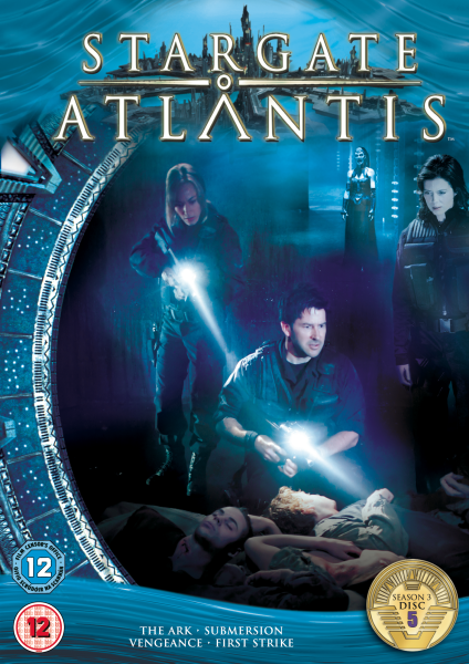 Disney Atlantis 3