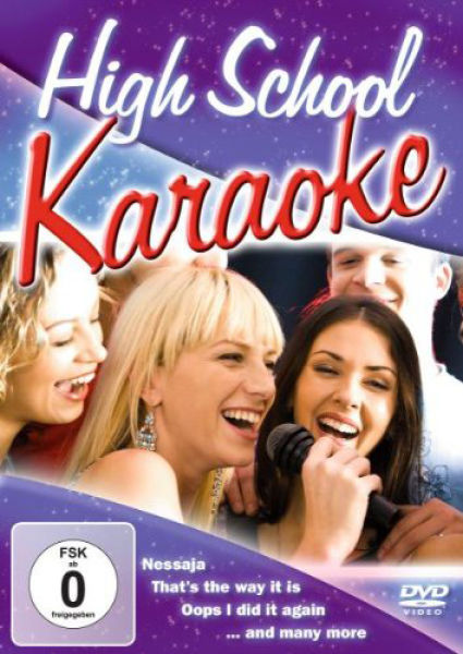 Back to previous page | Home » High School Karaoke