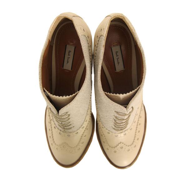 Paul Smith Shoes Women's Dunst Shoes - Cream