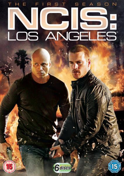 Ncis Los Angeles Staffel 8