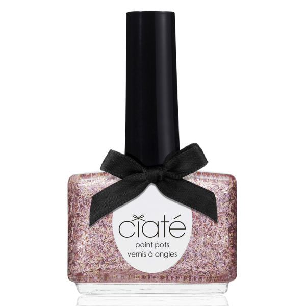 Vernis à ongles Ciaté Tweed Collection - Sloaney, Sweetie